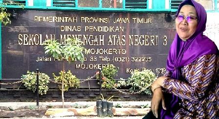 Sman 3 Kota Mojokerto Ketentuan Pungutan Mencekik Leher Cukup Kesepakatan Osis Dan Pihak Sekolah Pena Rakyat News